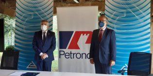 Petronor creará un poliducto para conectar la refinería con el Puerto