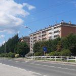 Abadiño reformará el vial Muntsaratz – Zelaieta para convertirlo en una travesía urbana
