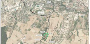 URA aprueba el proyecto de defensa ante las crecidas de los ríos Batán y Zapardiel