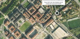 Etxebarri licita la segunda fase del plan ciclable que vertebrará San Esteban