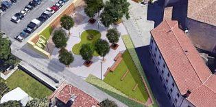 Vitoria transformará totalmente la plaza Etxauri