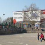 Donostia rehabilitará el patio del Altza SJC Herri Ikastetxea