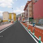 Bilbao y Barakaldo conectarán sus redes de bidegorris