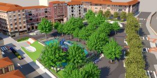 Bilbao abordará la remodelación de la Campa Basarrate en Santutxu