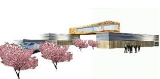 Adif adjudica la redacción del proyecto para mejorar la estación de Loiola