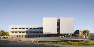 Gobierno vasco aprueba laconstrucción del nuevo edificio del Instituto de Muskiz