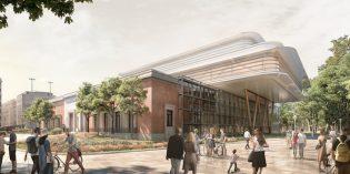 El Museo de Bellas Artes de Bilbao dispondrá de una gran terraza para exponer esculturas