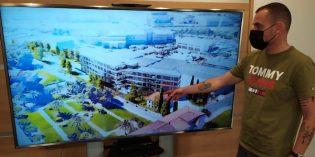 Barakaldo convertirá el caserío de Beurko en una residencia de mayores