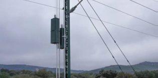Adif mejorará la línea aérea de contacto entre Miranda de Ebro y Orduña