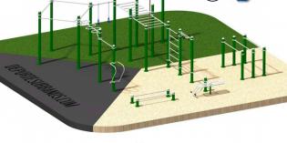 Galdakao arranca las obras para la instalación de un parque de calistenia en Plazakoetxe