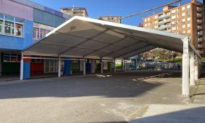Lakua destina 10,5 millones de euros para mejoras en centros educativos de titularidad municipal