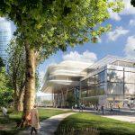 La ampliación del Museo de Bellas Artes dará comienzo en noviembre
