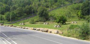Bizkaia licita el proyecto para crear el nuevo vial de Vía Vieja de Lezama