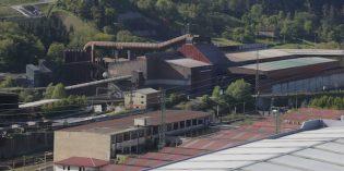 Acuerdo para la compra-venta de los terrenos de ArcelorMittal en Zumarraga