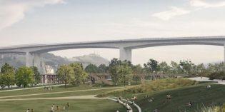 Barakaldo y Bilbao Ría 2000 renovarán el acuerdo para completar el plan de Urban-Galindo
