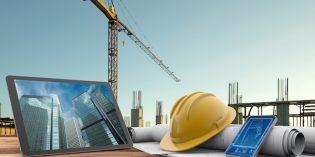 La construcción en Euskadi crece un 14,8% en el segundo trimestre del año