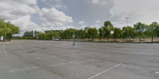 Vitoria reformará el firme del parking de Mendizabala