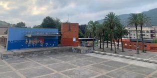 Ortuella remodelará el Parque de Otxartaga