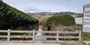 URA sustituirá el puente de acceso al polígono de Trañapadura desde la N-634