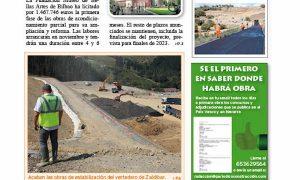 Ya ha salido el número de Septiembre del Periódico Construcción!!!