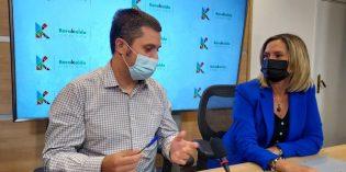 Barakaldo acometerá mejoras en San Vicente, Cruces, Lutxana y Gorostiza