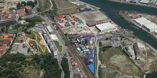 Sprilur adquiere 80.000 m2 de suelo en el Parque Empresarial de Burtzeña